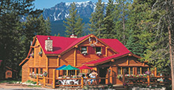 Baker Creek Chalet